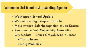 September 2014 Agenda-2