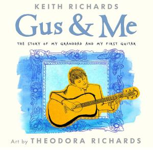 Gus & Me Book