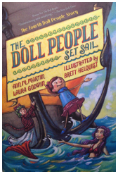Doll-People-Book